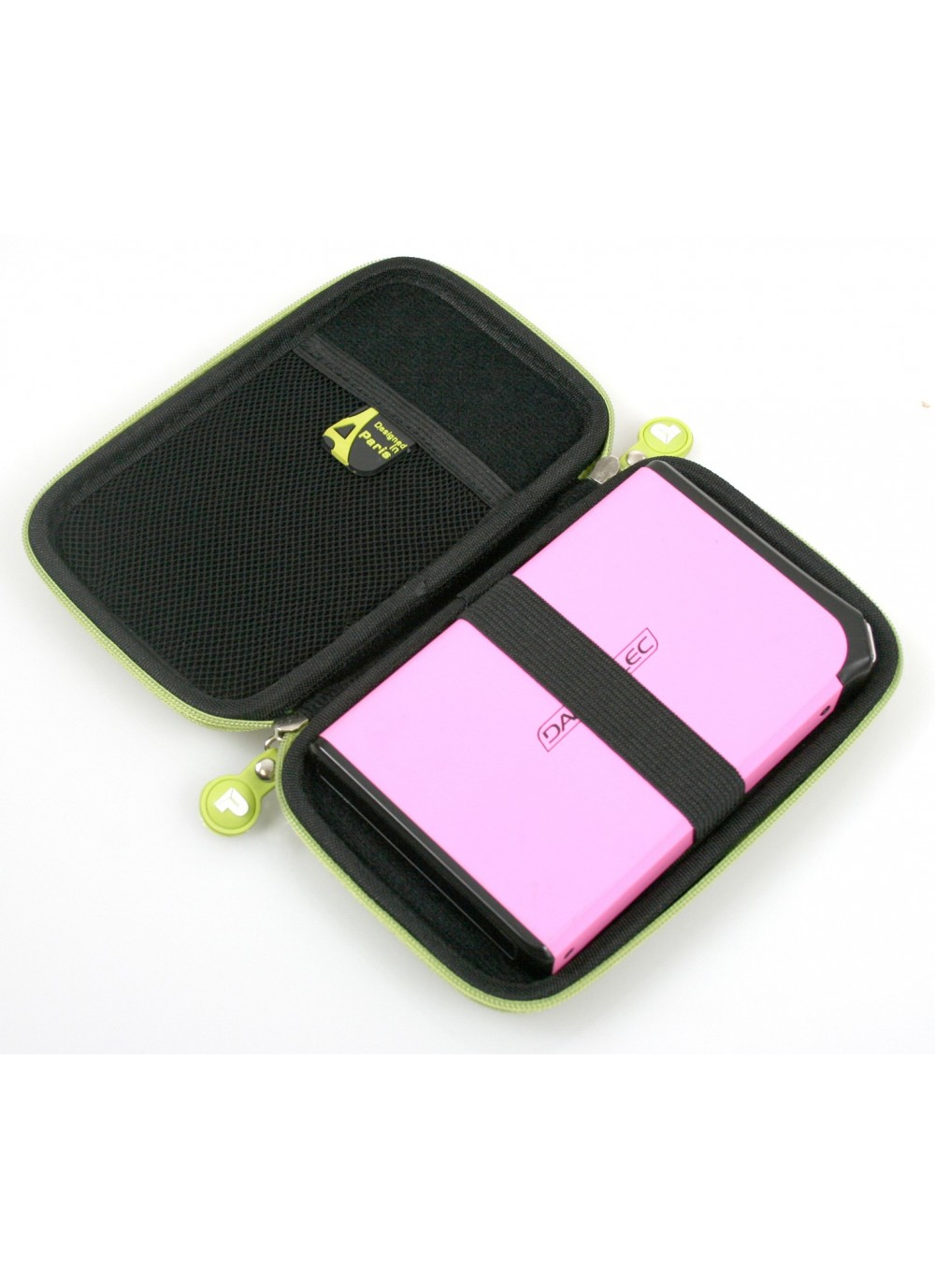 Hard Drive Case Pouch Harddisk External 25 Colorado Hdd