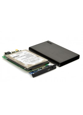 HDD ENCLOSURE SATA 2.5''