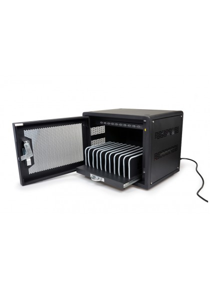 CHARGING CABINET 10 UNITS