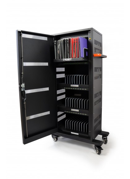 CHARGING CABINET 40 UNITS
