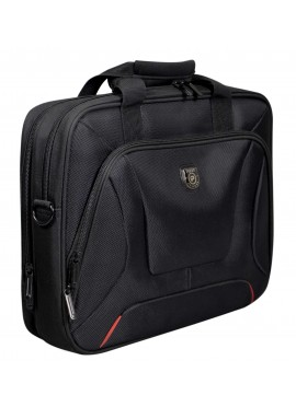 COURCHEVEL Toploading backfile laptop case