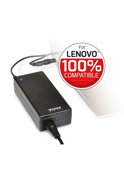 POWER SUPPLY 90 W - LENOVO - EU