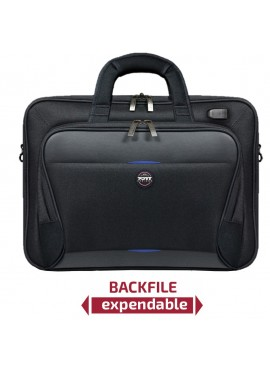 CHICAGO EVO Toploading backfile laptop case 13/15,6
