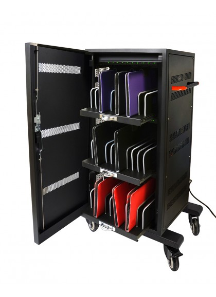 CHARGING CABINET 30 UNITS