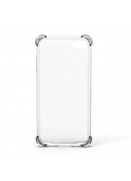 Coque transparente pour iPhone