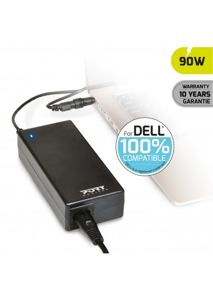 POWER SUPPLY 90W DELL