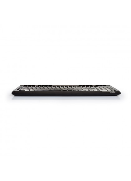 SILENT PACK 2 IN 1 KEYBOARD + MOUSE