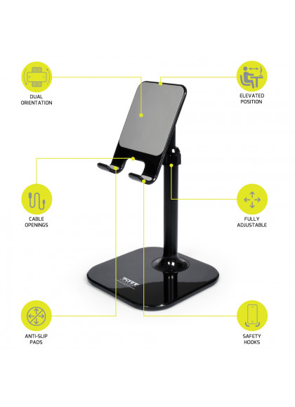 STAND SMARTPHONE & TABLET