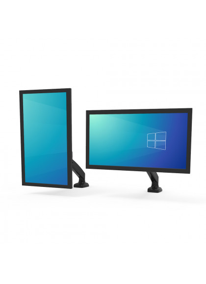 MONITOR ARMS 1 SCREEN
