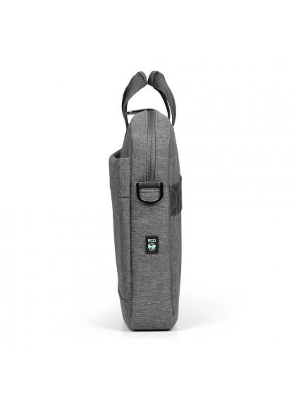 Eco-Trendy top loading laptop case
