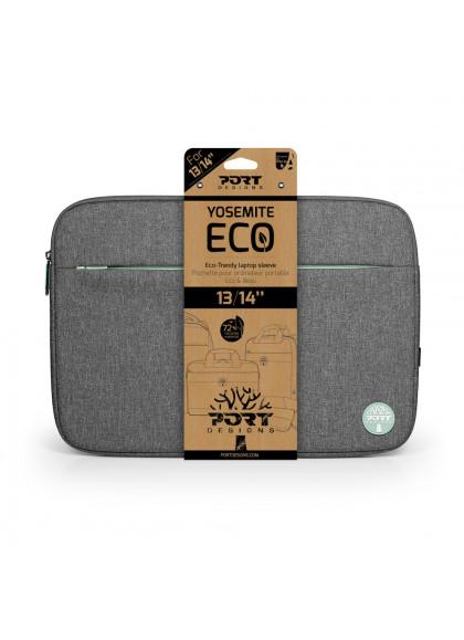 YOSEMITE Eco-Trendy sleeve