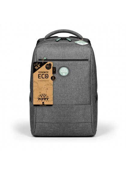 YOSEMITE Eco-Trendy Backpack 15.6''