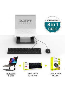 3-IN-1 HOME OFFICE ESSENTIAL SET