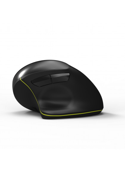 MOUSE ERGONOMIC RECHARGEABLE BLUETOOTH RIGHT HANDED
