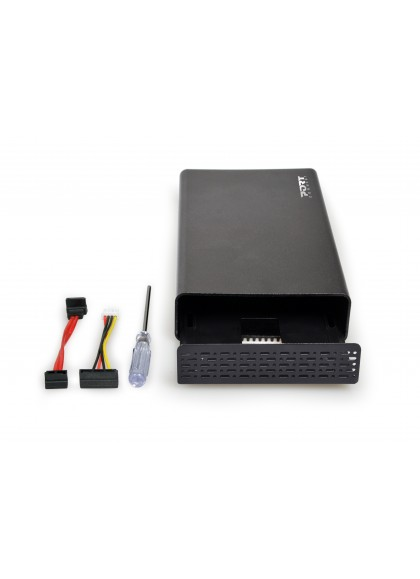 HDD ENCLOSURE SATA+IDE 3.5''