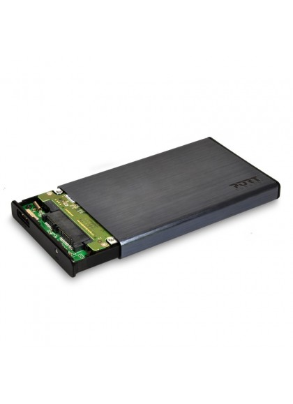 HDD ENCLOSURE SATA TYPE C 2.5''